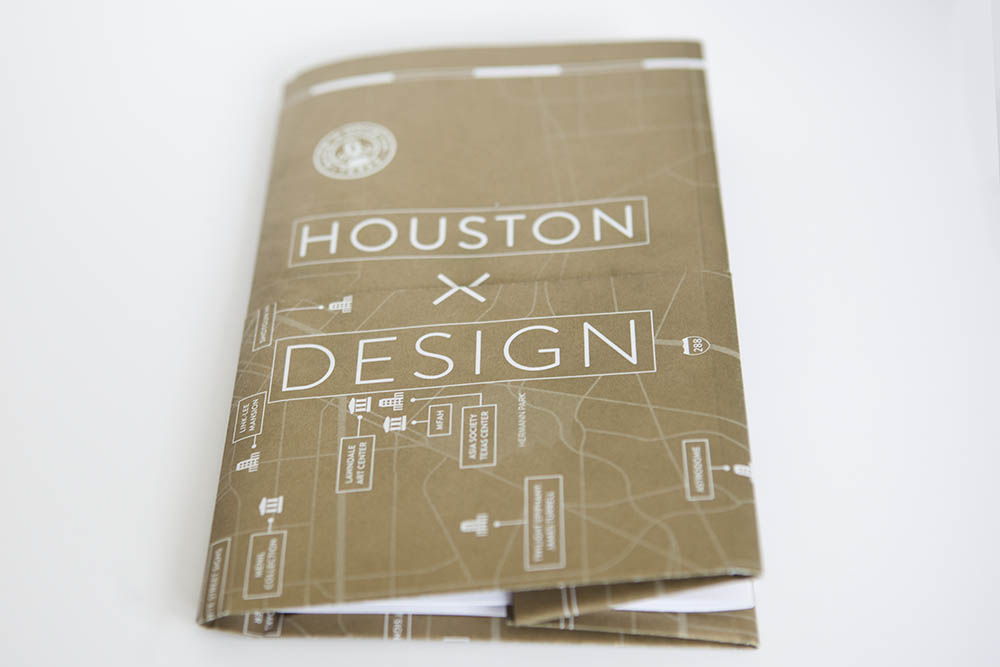 Houston By Design